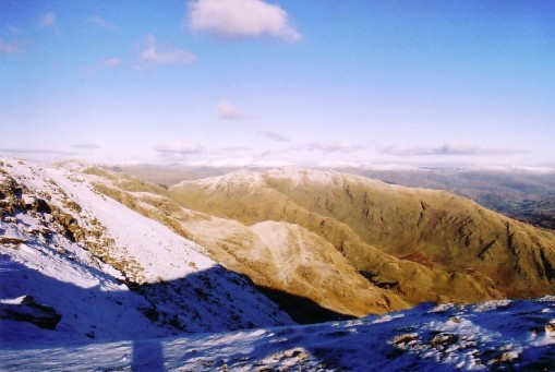 Wetherlam from COM