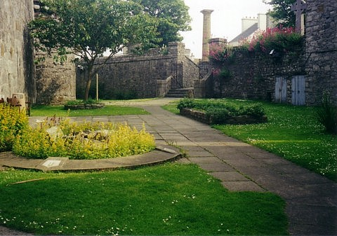 IOM-Castletown Castle Grounds1