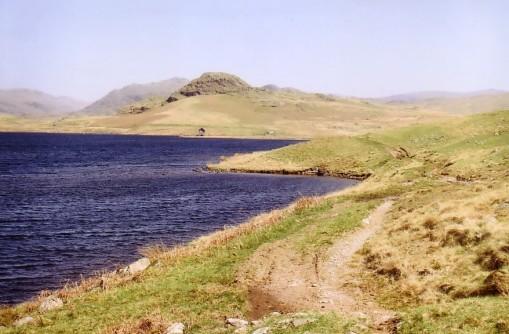 Devoke Water Southern Track
